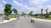Bán đất ngay TP Biên Hòa giá rẻ 300 triệu/lô. LH 0901835990