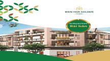 Biên Hòa Golden Town, Tam Phước Biên Hòa, nhận sổ sớm, kinh doanh ngay