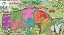 Đất Phía Nam Sân Bay Long Thành Đồng Nai - Giá F1