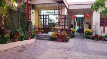 Nhà, đất biệt thự khu vực chợ đêm Biên Hùng